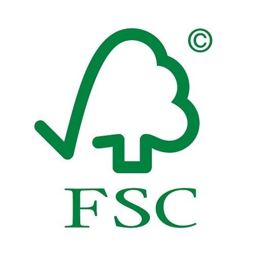 Más Madera cumple la normativa FSC para una producción sostenible