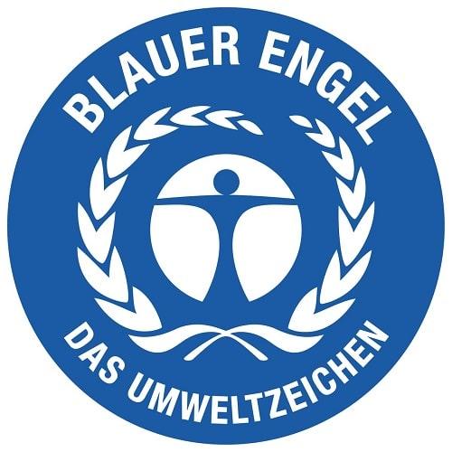 Más Madera cumple la normativa Blauer Engel de bajas emisiones en la fabricación del suelo