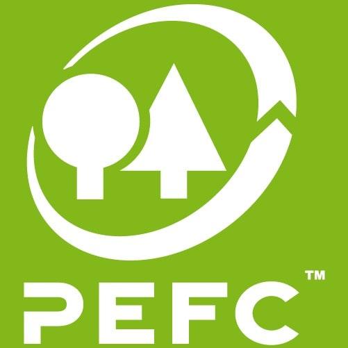 Más Madera cumple la normativa PEFC