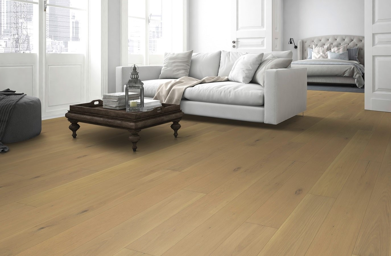 Parquet Village Supermate 14 mm