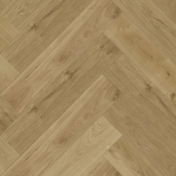 Parquet-Versalles-Espiga-14mm-Roble Natural