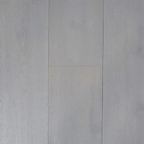 Tarima tricapa Real Wood Gris