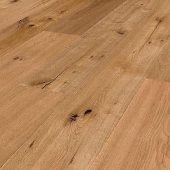 Parquet Flotante Real Wood Roble 1 lama calidad rústica