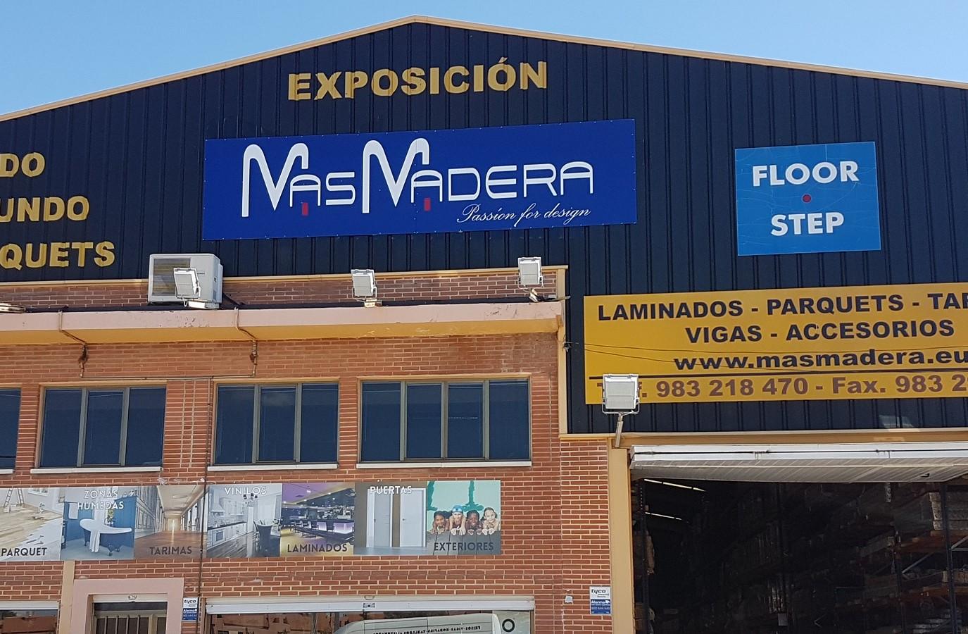 Venta de pavimento y  revestimiento en Valladolid