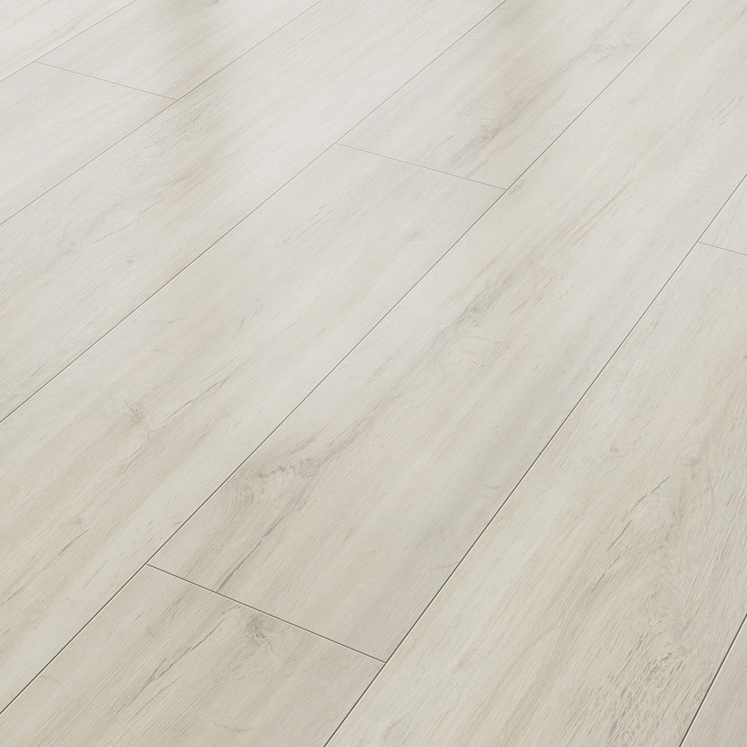 Suelo Laminado AC4 8 mm Solido Elite Roble Crema