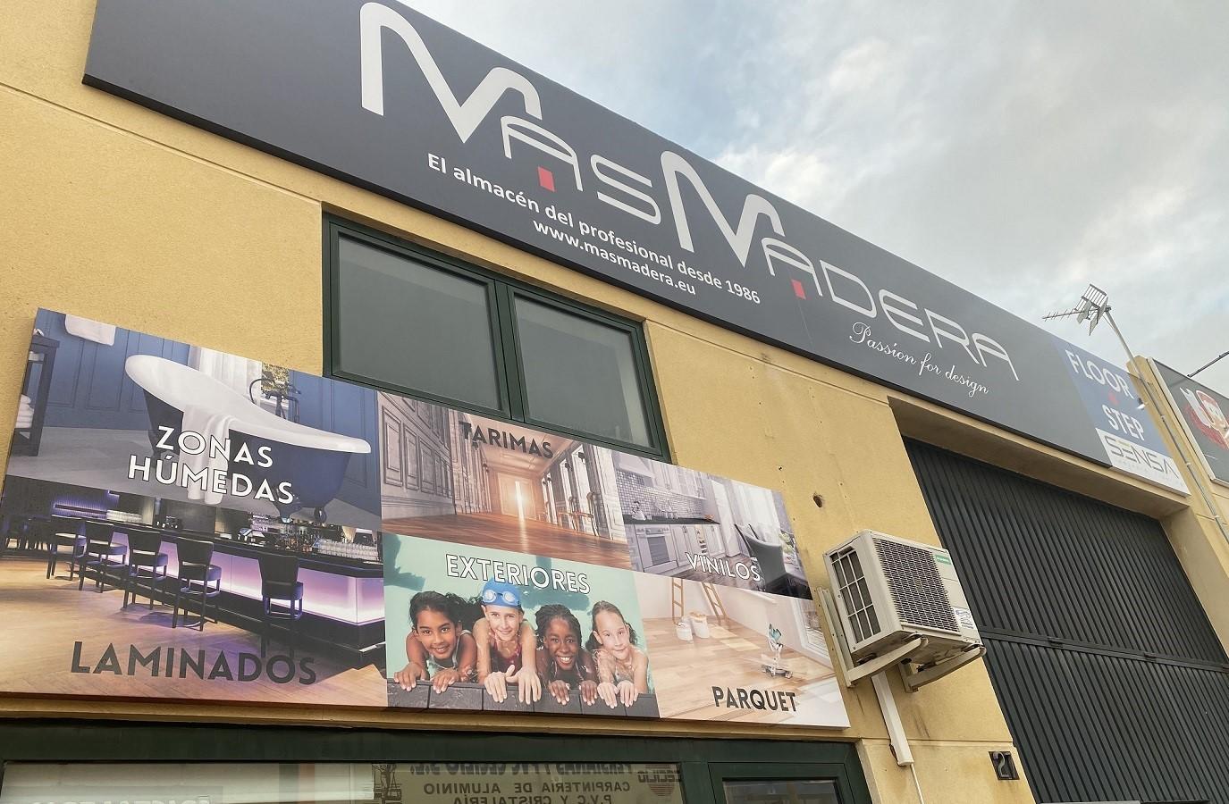 Venta de pavimento y  revestimiento en Málaga