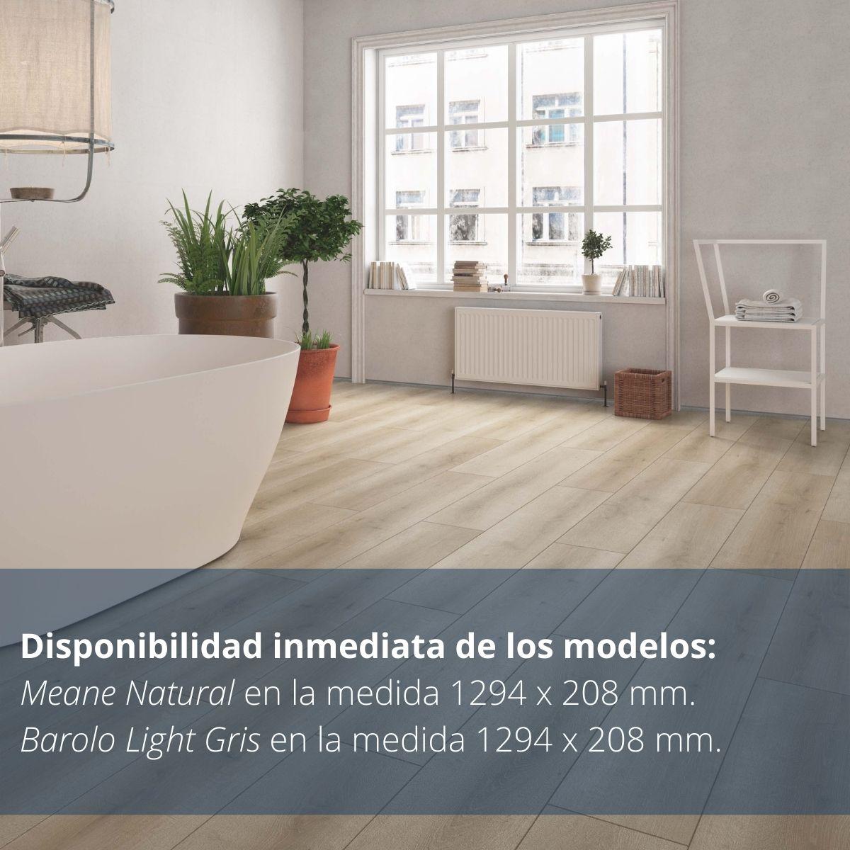 Revestimiento Sensa Ceramic colección Madera anti humedad baños y cocinas