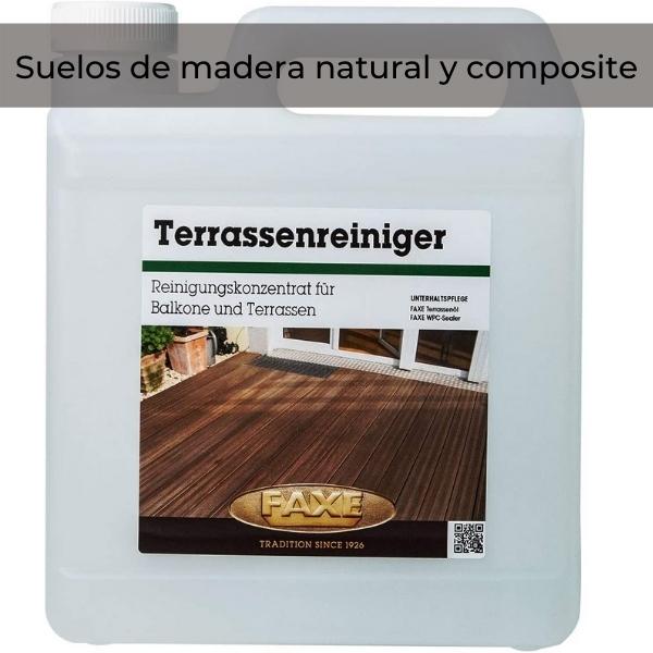 Aislante suelo laminado polietileno + plástico antihumedad
