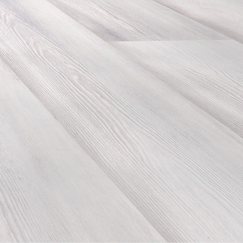 Suelo Laminado AC5 8 mm Classic Roble Blanco